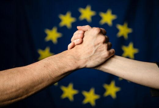Europe strength