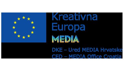 Creative Europe Media
