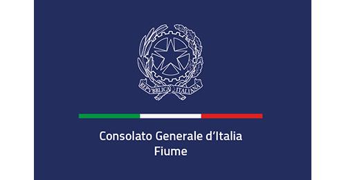 Consulato Generale d'Italia Fiume